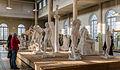 Musée Rodin in Meudon, atelier.JPG