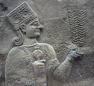 Ḫepat - Queen Kubaba may have been deified, becoming Hebat
