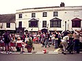 Music in Arundel town - geograph.org.uk - 1712185.jpg