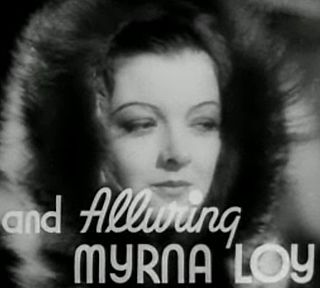 1936 film by George Fitzmaurice