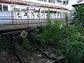 Nákladové nádraží Žižkov, zarážedla (03).jpg