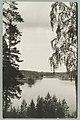 Näkölinja Punkaharju–Laukanlahti–Onkiluoto–Likolahti, 1930s PK0244.jpg