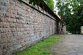 Nürnberg, Stadtmauer, Vestnertorvormauer, 001.jpg