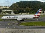 N342AN American Airlines Boeing 767-323(ER)(WL) - cn 33081 896 (22604523184).jpg