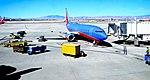 N424WN Southwest Airlines Boeing 737-7H4 (cn 29828-1105) (7978806409).jpg