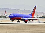 N965WN Southwest Airlines Boeing 737-7H4 (cn 36677-3774) (7402863660).jpg