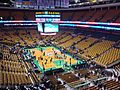 NBA - February 2014 - Celtics vs Spurs - TD Garden - 19.JPG