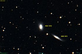 Image illustrative de l'article NGC 1812