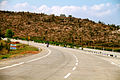 NH 27 National Highway Rajasthan southeast road network NH 76 (old) in India.jpg