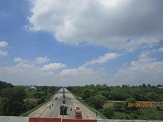 National Highway 35 (India) - NH 35 (India)