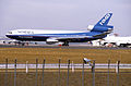 NMB Air Operations Corporation DC-10-30F(CF) (N10MB 47907 157) (3975585951).jpg