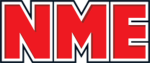 NME Radio - Image: NME logo