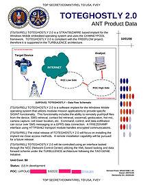 NSA TOTEGHOSTLY