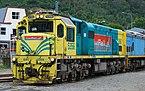 NZR DXC 5356 at Picton 20100121 1.jpg