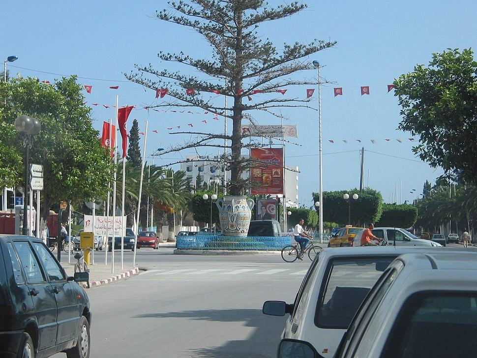Nabeul Tunisie