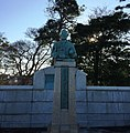 Nakagawa Kichizo statue.jpg
