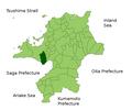 Nakagawa in Fukuoka Prefecture.png