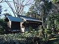 Nanatsumiya Shrines (七つ宮) in Kitami Hikawa Shrine (喜多見氷川神社) - panoramio.jpg