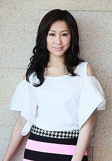 Nancy Wu Hong Kong actor-singer
