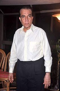 Nari Hira Indian film producer