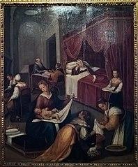 Nascimento de São João Baptista (MASF)