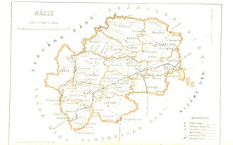 Nashik district - Nasik district 1896