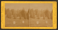 National Military Cemetery, Nashville, Tenn, from Robert N. Dennis collection of stereoscopic views.png