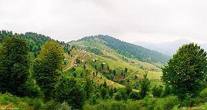 Talesh County - Nature of Asalem county/Talesh mountain