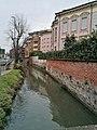 Naviglio in Via Gian Giacomo Trivulzio - Vigevano.jpg