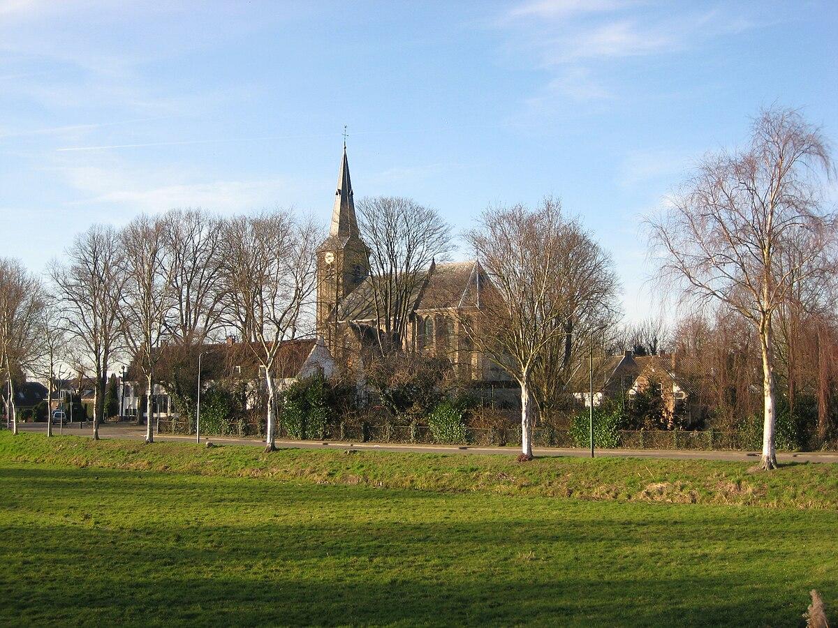 Nederhorst Den Berg Nederland.Nederhorst Den Berg Wikipedia