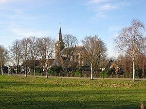 Nederhorst den Berg - Nederhorst den Berg, 2008