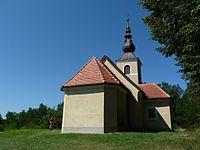 Nemška vas, Krško - cerkev sv. Štefana.jpg