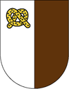 Coat of arms of Nespeky