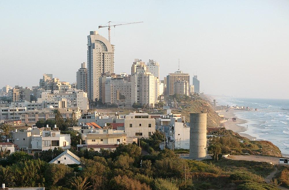 Smeg Kühlschrank Wikipedia : Netanja israel 2019 reiseführer. tipps und informationen über das