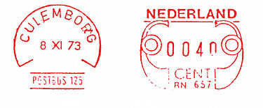 Netherlands stamp type I6.jpg