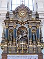 Neue Pfarrkirche St. Margaret St.-Georgs-Altar Muenchen-1.jpg