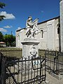 Neuillac, war memorial 1.jpg