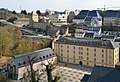Neumünster Abbey, Luxembourg City.JPG