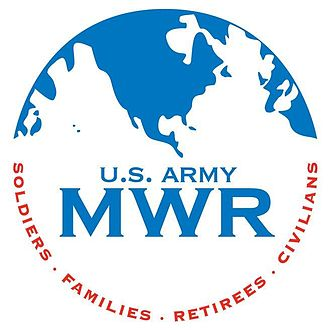 Morale, Welfare and Recreation - New MWR Logo
