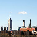 New York City skyline with Empire State Building 2.jpg