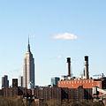 New York City skyline with Empire State Building 2.jpg