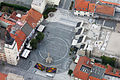 Nice square again, with old church and new theatre. (19629079534).jpg