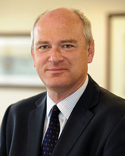 Nick Harvey British politician
