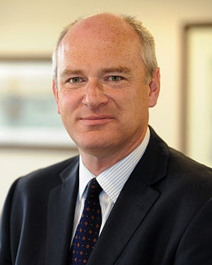 Nick Harvey - Image: Nick Harvey, Minister of State for Armed Forces