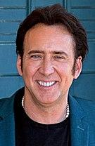 Nicolas Cage -  Bild