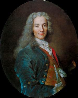 Portrait by Nicolas de Largillière, c. 1724