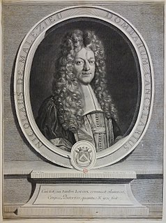 Nicolas de Malézieu French mathematician