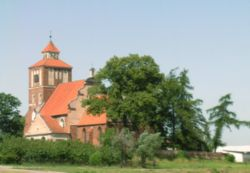 Saint Jadwiga Church