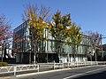 Nihon University Sangenjaya Campus-2.JPG