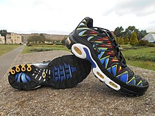 2e76ed4edd Nike Air Max Plus Tuned (2018)